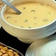 Swiss Cheese Soup