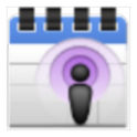 stdOrganizerPro voice command icon