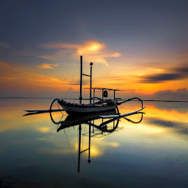 X by Rizki Mahendra - Transportation Boats