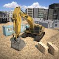 City construction simulator 3D APK for Bluestacks