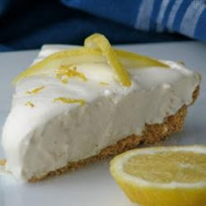 Creamy Lemon Pie I