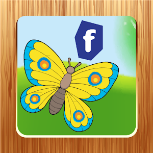 French Learning For Kids Icon