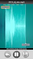 Screenshot of Arabic Ringtone