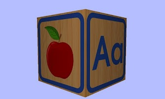 Screenshot of _Kids ABC Phonics THD