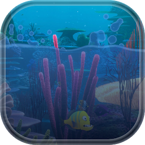 Download fish tank live wallpaper apk to pc download for Live fish games