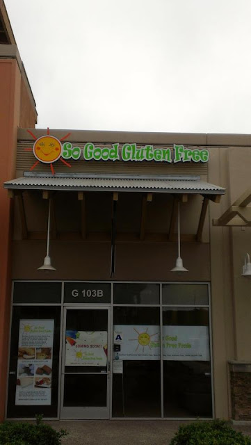 Photo from So Good Gluten Free Bakery & Cafe