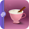 Pink Princess Tea Parties icon