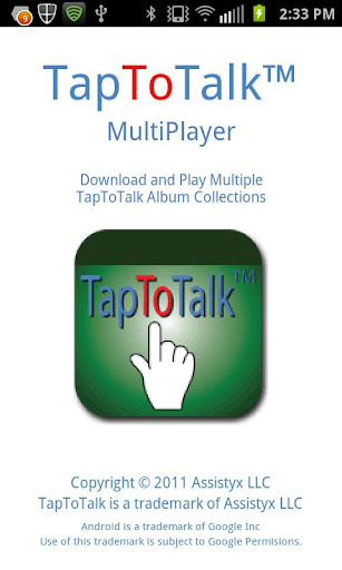 【免費教育App】TapToTalk MultiPlayer-APP點子