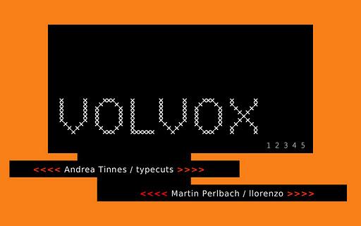Volvox Free