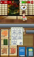 Screenshot of Sushi Bar