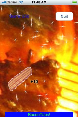 Bacon Taps