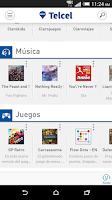 Screenshot of Telcel