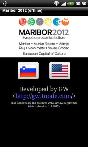 Maribor 2012 offline