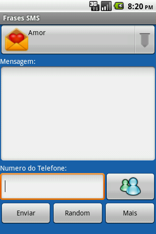 Frases SMS Free