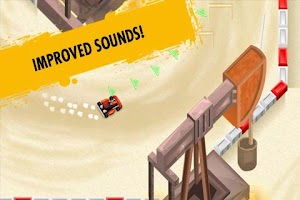 Screenshot of Red Bull Kart Fighter WT