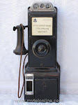 Paystations - Western Electric 162A 2 For sale $2200