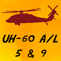 UH-60 A/L 5&9 Flashcards icon