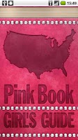 Screenshot of Pinkbook