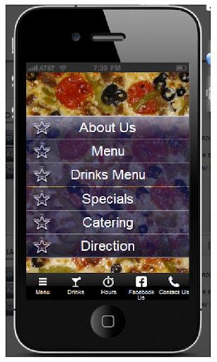 玩購物App|Italian Villa Restaurant Anna免費|APP試玩