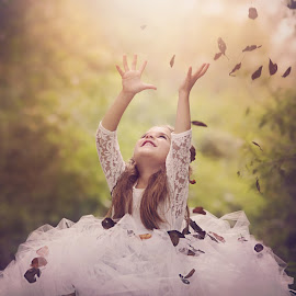 Fairytale by Kimberley Sol - Babies & Children Child Portraits