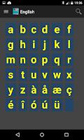 Screenshot of English Dictionary - Offline