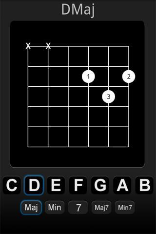 Chordboard