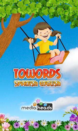ToWords Spanish English