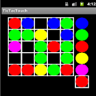 TicTacTouch icon