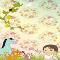 母子手帳 icon