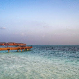 by Yasminh Ramadan - Landscapes Beaches