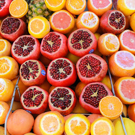 Fruit by Marko Dragović - Food & Drink Fruits & Vegetables ( fruit, food, healthy, oranges, colours )