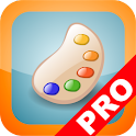 Bebé Color Book Pro icon