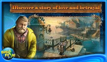 Screenshot of Fierce Tales: Memory CE