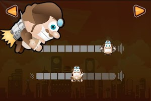 Screenshot of Jetpack 2012