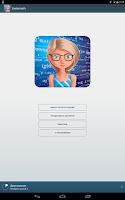 Screenshot of Geeksmath