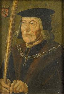 RIJKS: anoniem: painting 1510
