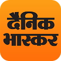 Hindi News by Dainik Bhaskar APK Descargar