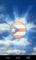 Screenshot of Puerto Rico Flashlight