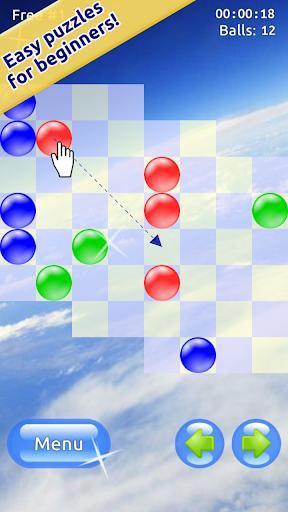 REBALL PRO - screenshot