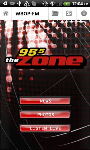 WBOP-FM