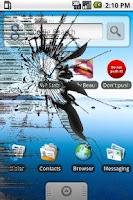 Screenshot of Cracked Screen Unlocker