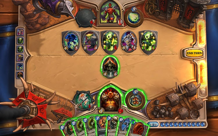 Blizzard aiming to release Hearthstone on Android tablets by the end of the year