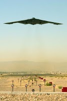 Screenshot of Stealth Bomber B-2 Spirit FREE