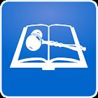 Illinois Constitution icon