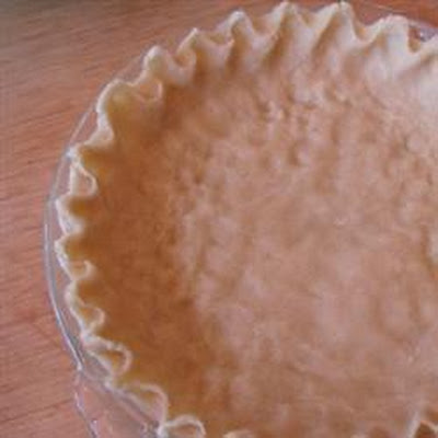 Shortcrust Pastry for Sweet and Savoury Pies