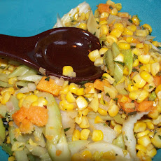 Sufferin' Celery Succotash