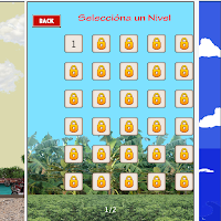Screenshot of Platano Con Salami The Game
