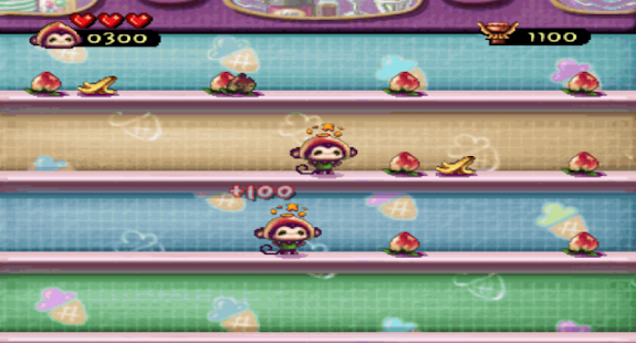 Monkey Brothers - screenshot