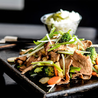 Chinese Pork Loin Recipes