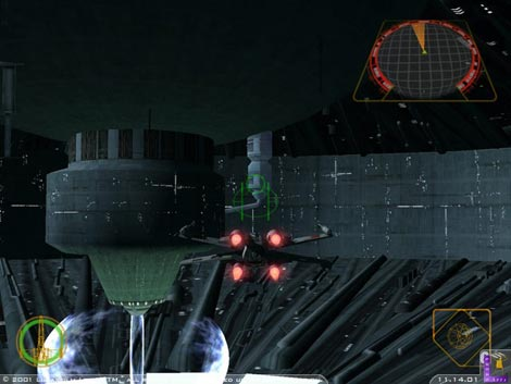 Rogue Squadron II: Rebel Leader